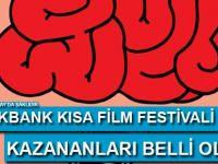 13. Akbank Kısa Film Festivali ödülleri açıklandı