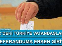 KKTC'deki Türk vatandaşları için seçim tarihi belirlendi!
