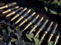 Türkiye'ye 54 silah satışına onay