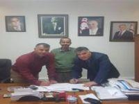 KOOP-SEN ile Şeker Sigorta Kıbrıs LTD arasındatoplu iş sözleşmesi imzalandı