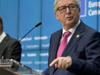 Juncker: Brexit'in İngiltere'ye faturası 50 milyar sterlin