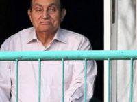 Mısır'ın devrik lideri Hüsnü Mübarek tahliye edildi