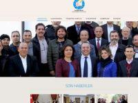 Dış Basın Birliği Web Sitesi hizmete girdi