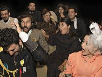 YDÜ Sahne Sanatları Fakültesi, 27 Mart Dünya Tiyatro Günü'nde sanatseverleri buluşturuyor