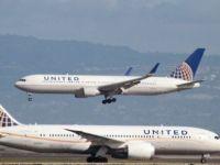 United Airlines, taytlı iki kızı uçağa almadı
