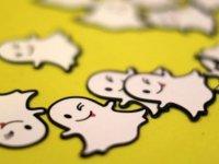 Snapchat reklamcıların yeni gözdesi olabilir