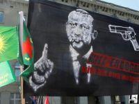 Türkiye'den İsviçre'ye afiş tepkisi