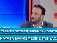 """""""Hükümet YÖDAK'ı ısrarla siyasileştirmek istemektedir"""""""