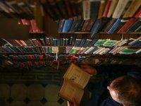 Sıra dışı 'kitap kurtları'nın hikayeleri ölümsüzleştirildi