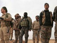 SDG Tabka Hava Üssü'nü IŞİD'den geri aldı