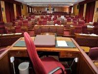Meclis Genel Kurulu'nun bugünkü gündemi