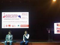 CTP Gençlik Örgütü Roma'da Yes Kongresi'ne katıldı