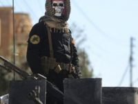 'Musul'dan kaçan siviller keskin nişancılarca vuruluyor'