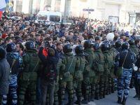 BM'den Rusya'daki muhalif gösterilere ilişkin açıklama