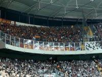 Beşiktaş'ta gelecek sezon kombine fiyatları belli oldu