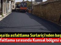 Toplam 31 sokağın asfaltı yenilenecek