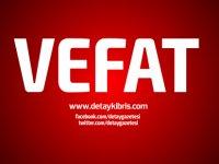 Göçmenköy yasta: 30 yaşında hayata gözlerini yumdu...
