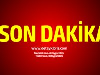 Girne-Değirmenlik dağ yolunda kaza: 1 kişi hayatını kaybetti