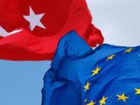 Türkiye-AB mutabakatı kapsamında, 10 Suriyeli sığınmacı geri gönderildi