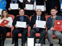 Sivil Savunma Teşkilatı personeli işaret diline giriş eğitimi aldı