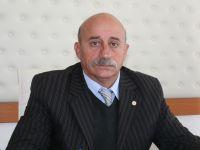 DP-UG Mehmetçik Belediye Başkan Adayı: Beyazıt Adalıer