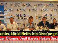 Hüseyin Özgürgün ile Rıdvan Dilmen kapışacak!