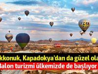 Büyükkonuk Belediye Başkanı Sennaroğlu duyurdu