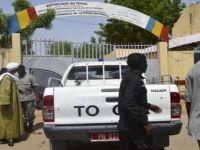 Çad'da mahkûmları taşıyan konvoya saldırı: 10 ölü