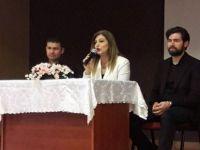 İşitme Konuşma Engelliler Vakfı LTL'de seminer gerçekleştirdi