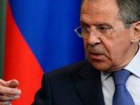 Rusya, İran ve Suriye Dışişleri Bakanları Moskova'da bir araya geldi