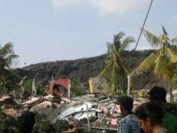 Sri Lanka'da çöp yığını çöktü: 10 ölü