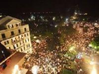 Yunanistan'da Paskalya Bayramı kutlanıyor
