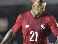 Panama'da futbolcu cinayeti