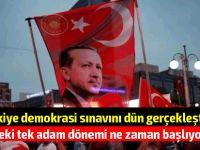 Türkiye'de yeni sisteme ne zaman geçilecek?