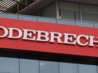 Brezilyalı inşaat şirketi Odebrecht'e 2,6 milyar dolarlık ceza