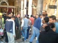 Mısır'da Kıpti kilisesinde patlama meydana geldi