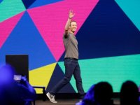 'Facebook zihin okuma teknolojisi üzerine çalışıyor'