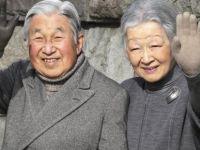 Japonya'da tahtın el değiştirmesinin yolu açıldı