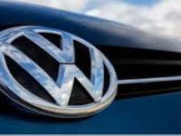 Volkswagen'e ABD'de 2,8 milyar dolar ceza verildi