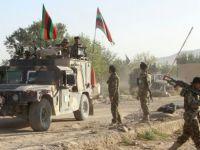 Afganistan'da askeri birlik içindeki camiye saldırı: 50 ölü