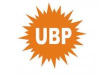 Ulusal Birlik Partisi'nden (UBP) yeni istifalar