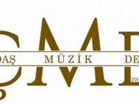 Çağdaş Müzik Derneği Sanat Merkezi açıldı