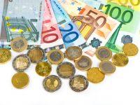 Rum Yönetimi'nin bütçe açığı 82,5 milyon Euro