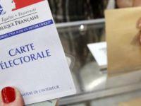 Fransa'da Macron ve Le Pen cumhurbaşkanlığı için yarışacak