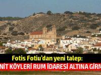 """Fotiu: """"Türkiye gereken kararları almayı reddediyor"""""""