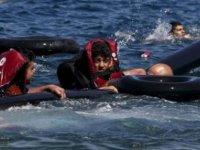 İspanya'ya son iki günde 323 Afrikalı göçmen geldi