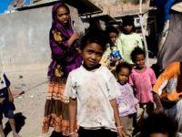 Yemen'deki insani kriz