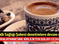 LTB'den Özerlat Kahve İmalathanesi'ne teşekkür!