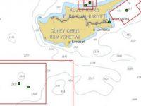 Türkiye'den 4 NAVTEX daha, Akdeniz'de sular ısınacak...