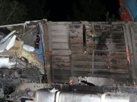 Kenya'da trafik kazasında 27 kişi öldü